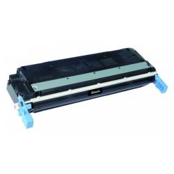 Remanufactured/Compatible HP C9730A (645A) toner cartridge - black
