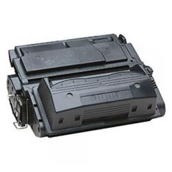 Compatible HP Q1339A (39A) toner cartridge - black
