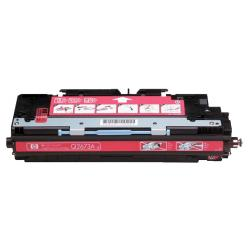 Remanufactured/Compatible HP Q2673A (309A) toner cartridge - magenta