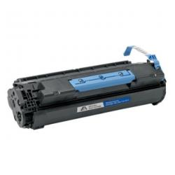 Remanufactured/Compatible HP Q3961A (122A) toner cartridge - cyan