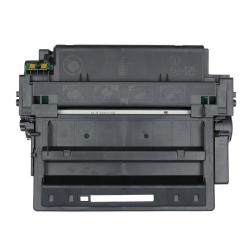 Remanufactured/Compatible HP Q6511X (11X) toner cartridge - high capacity black