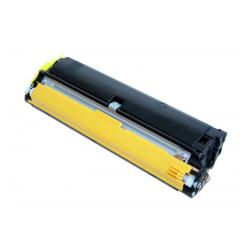 Compatible Konica Minolta 1710517-006 toner cartridge - yellow