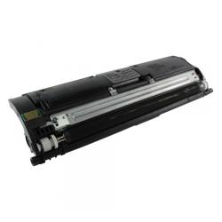 Compatible Konica Minolta 1710587-004 toner cartridge - black