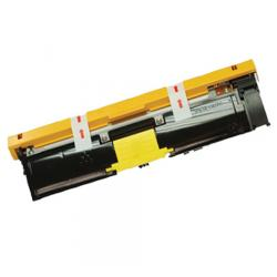 Compatible Konica Minolta 1710587-005 toner cartridge - yellow