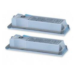 Compatible Kyocera Mita 37040080 toner cartridge - black - 2-pack