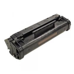 Remanufactured/Compatible Canon FX-1 toner cartridge - black