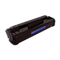 Remanufactured/Compatible Canon FX-3 toner cartridge - black