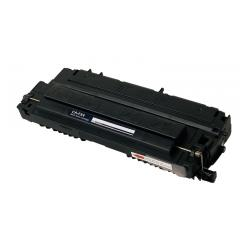 Remanufactured/Compatible Canon FX-4 toner cartridge - black