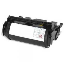 Remanufactured Lexmark 12A6735 toner cartridge - MICR black