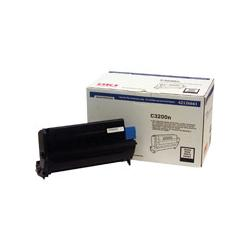 Original Okidata 42126661 toner drum - black