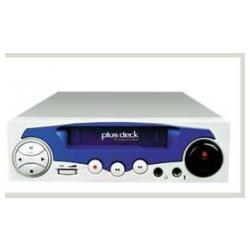 Plus Deck 2 Cassette to CD / MP3 converter (Analogue to Digital Converter)