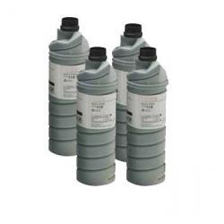 Cheap Compatible Ricoh 889611 (Type 11D) toner cartridge - black - 4-pack