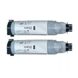 Cheap Compatible Ricoh 889613 (Type 2105D) toner cartridge - black - 6-pack
