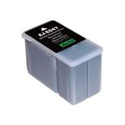 Remanufactured / Compatible Black Inkjet Cartridge - replaces Epson S020047