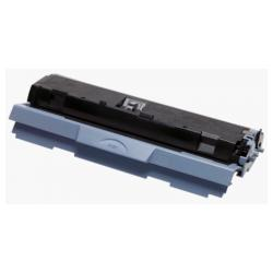 Compatible Sharp AL-80TD toner cartridge - black