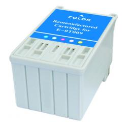 Remanufactured Epson T009201 inkjet cartridge - photo