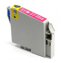 Remanufactured Epson T032320 inkjet cartridge - magenta
