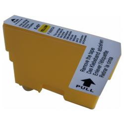 Remanufactured Epson T042420 inkjet cartridge - yellow