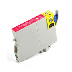 Remanufactured Epson T047320 inkjet cartridge - magenta