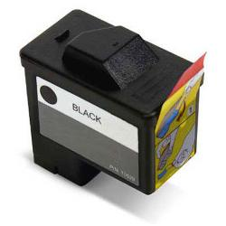 Remanufactured Dell T0529 (Series 1) inkjet cartridge - black