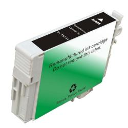 Remanufactured Epson T0731 inkjet cartridge - black