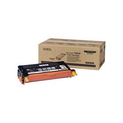 Original Xerox 113R00725 toner cartridge - yellow