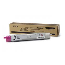 Original Xerox 106R01074 toner cartridge - magenta
