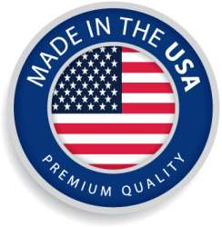 Brother replacement drum for Brother DR500 (20,000 Yield) - PREMIUM BRAND and Made in the USA