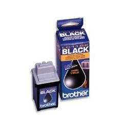 Original Brother LC11BK inkjet cartridge - black