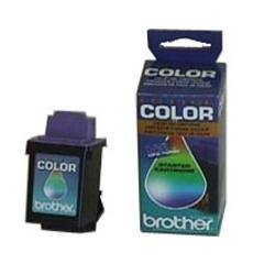 Original Brother LC11CL inkjet cartridge - color