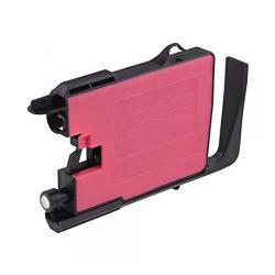 Compatible inkjet cartridge for Brother LC75M - magenta
