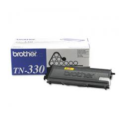 Original Brother TN330 toner cartridge - black
