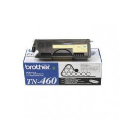 Original Brother TN460 toner cartridge - high capacity black