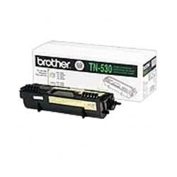 Original Brother TN530 toner cartridge - black