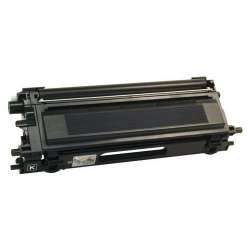 Compatible Brother TN115BK toner cartridge - high capacity black