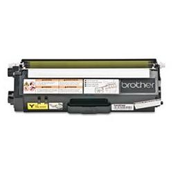Original Brother TN315Y toner cartridge - high capacity yellow