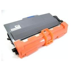 Compatible Brother TN720 toner cartridge - black