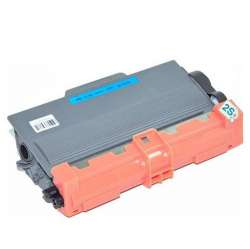Compatible Brother TN750 toner cartridge - high capacity black