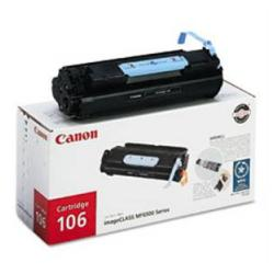 Original Canon 106 (0264B001AA) toner cartridge - black