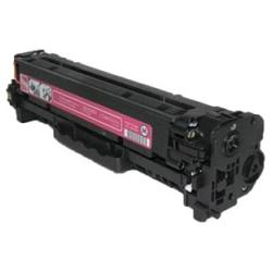 Original Canon 2660B001AA (118) toner cartridge - magenta