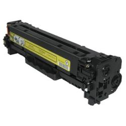 Original Canon 2659B001AA (118) toner cartridge - yellow