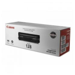 Original Canon 128 toner cartridge - black