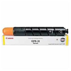 Original Canon 2802B003AA (GPR-31) toner cartridge - yellow