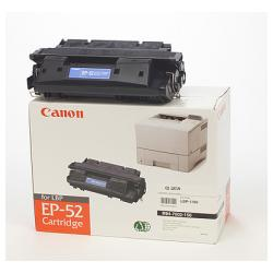 Original Canon 3839A002AA toner cartridge - black