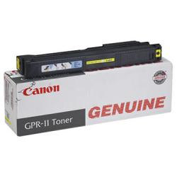 Original Canon 7626A001AA (GPR-11) toner cartridge - yellow