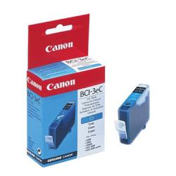 Original Canon BCI-3eC inkjet cartridge - cyan