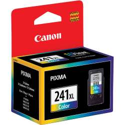 Original Canon CL-241XL inkjet cartridge - high capacity color