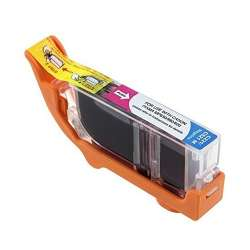Compatible inkjet cartridge for Canon CLI-221M - magenta