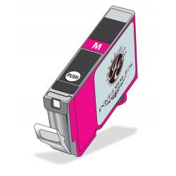 Inkedibles Edible ink cartridge for Canon CLI-221M - magenta