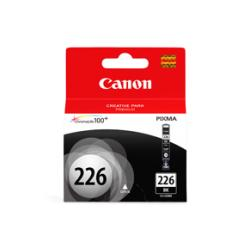 Original Canon CLI-226Bk inkjet cartridge - black